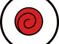 Круглый символ клана